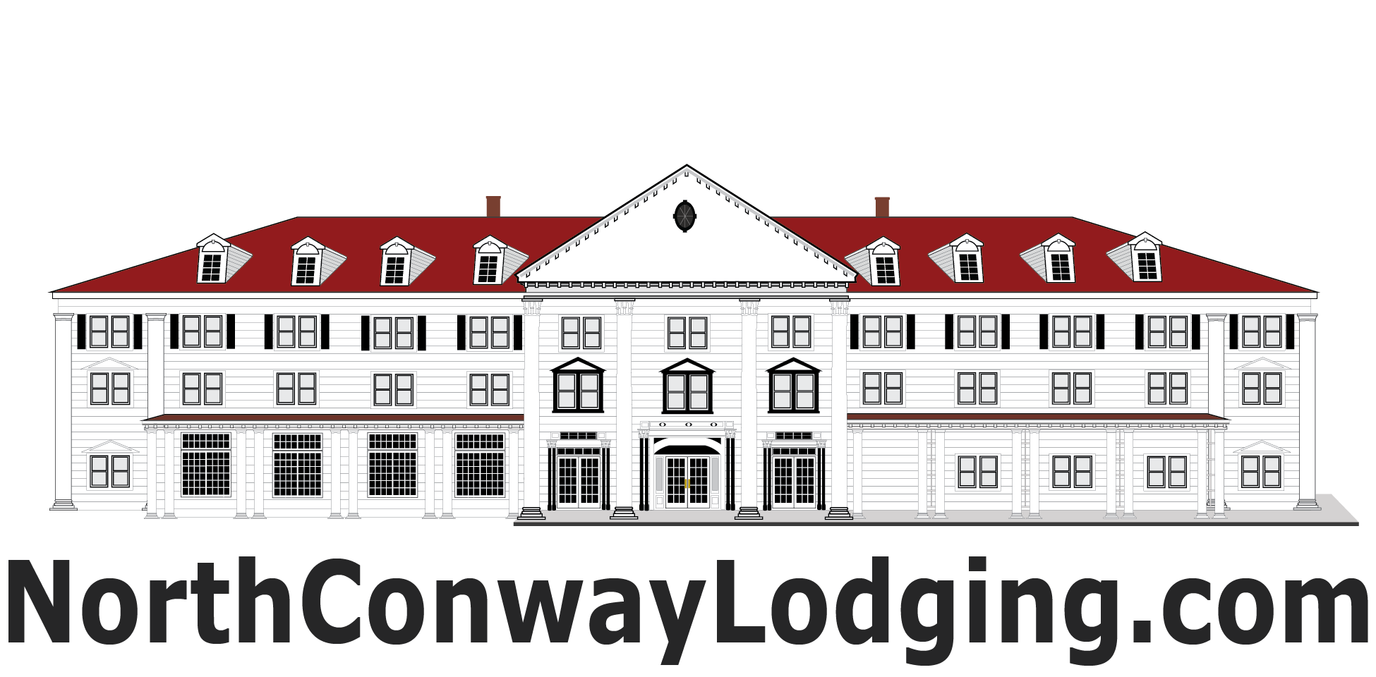 North Conway Lodging Logo